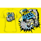 T-Shirt Push Pull Press Scitec Nutrition