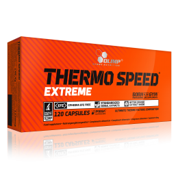 Thermo Speed Extreme Olimp Nutrition