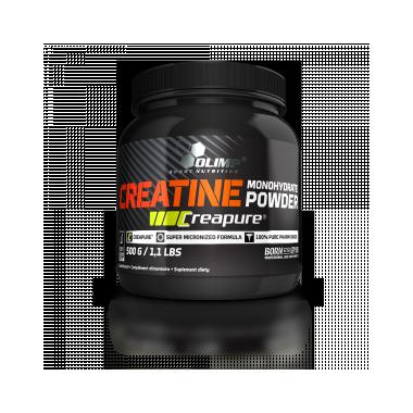 Creatine Powder Creapure Olimp Sport Nutrition
