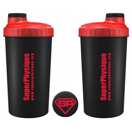 Shaker SuperPhysique