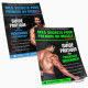 Rudy Coia - Mes secrets pour prendre du muscle - Packs