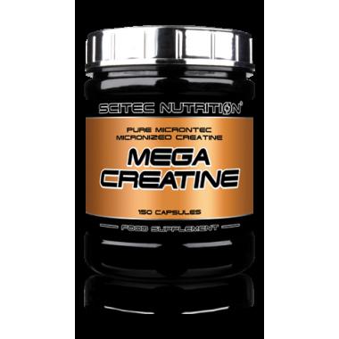 Mega Creatine Caps Scitec Nutrition
