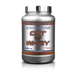 Manna / OAT'N'WHEY Scitec Nutrition