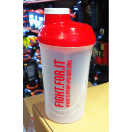 Shaker Wave SuperPhysique White