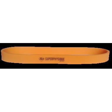 Mini-Bande Élastique SuperPhysique M (Orange)