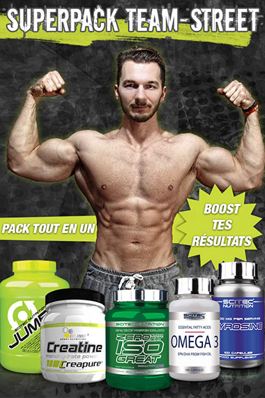 SuperPack Best Of