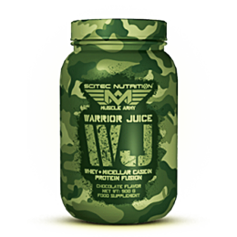 Warrior Juice Scitec Nutrition