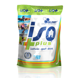 Iso Plus Powder Olimp Nutrition