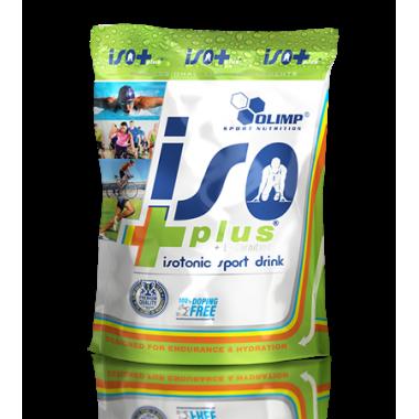 -30% jusqu'à épuisement du stock - Iso Plus Powder Olimp Nutrition