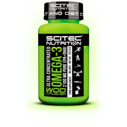 Ultra Concentrated Omega3 Scitec Nutrition
