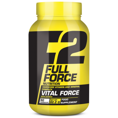 Vital Force Full Force (90 caps)