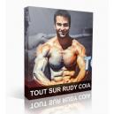 DVD Rudy Coia : Mon entrainement, Ma diète, mes explications