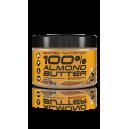 Beurre d'amandes Scitec Nutrition (500 g)