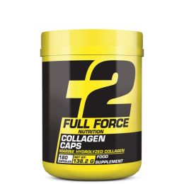 Collagen Caps Full Force (180 capsules)