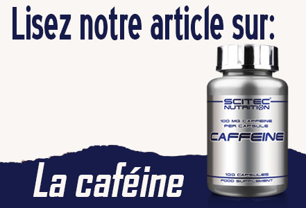 article café caféine
