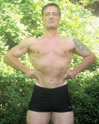 Musculation après 50 ans ? (5/6)