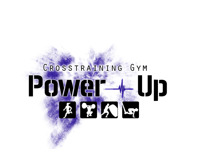 Power Up - CrossTraining Gym File