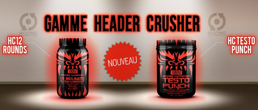 header crucher scitec nutrition