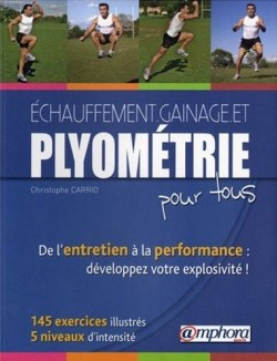 Echauffement, gainage et plyométrie