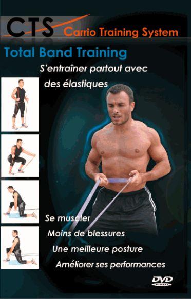dvd musculation athletique fondamentale