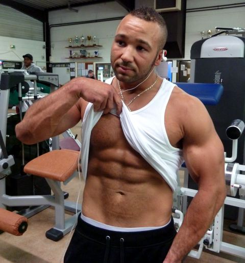 Appareil musculation for Musculation volume