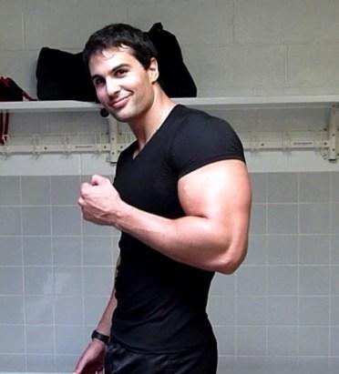Programme de musculation pour les bras de rudy coia - Programme prise de force developpe couche ...