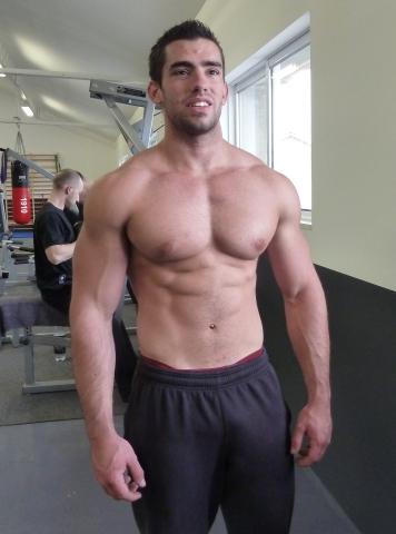 Programme de musculation pour les pectoraux de thibaut - Programme force developpe couche ...
