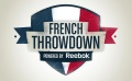 Le French Throwdown : compétition de Fitness fonctionnel