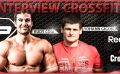 Crossfit : Interview de Yohann Gigord