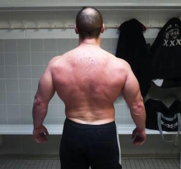 Concilier la force athl tique et le bodybuilding partie 1 - Programme force developpe couche ...