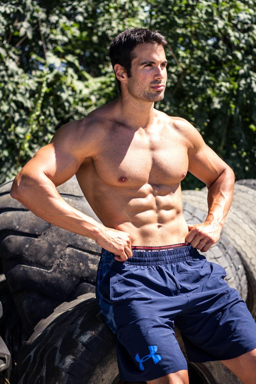 Musculation : abdominaux et ventre plat