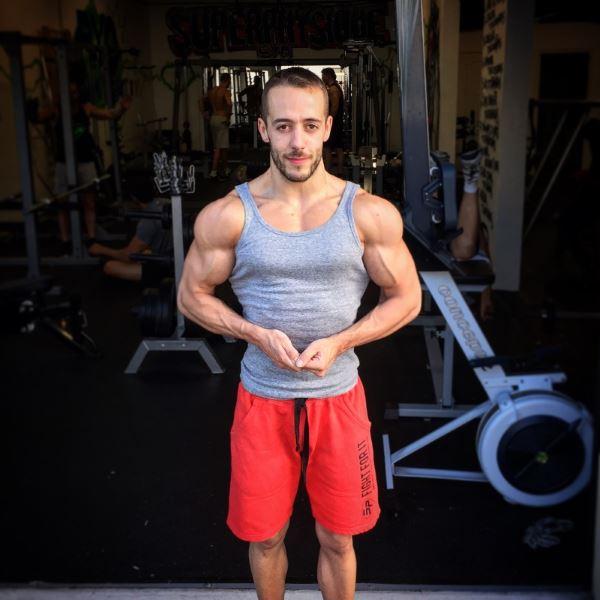 Musculation pour les plus de 40 ans