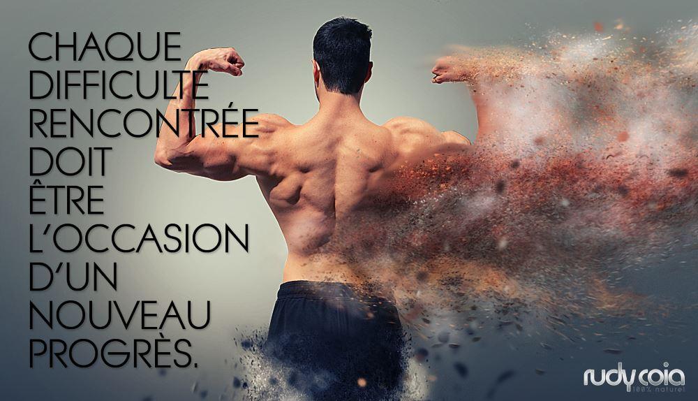 Masse vs volume en musculation for Musculation volume