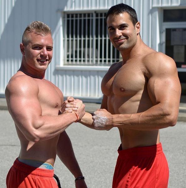 Musculation – Combien de temps faut-il pour se transformer   6fbd82932b7