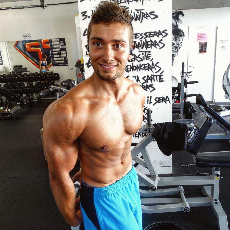 Les 3 Meilleurs Exercices De Musculation Pour Les Pectoraux