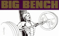 Big Bench : programmes de musculation