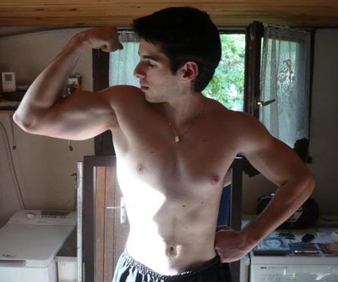 Musculation que peut on esp rer en 3 ans d entra nement - Progresser developpe couche ...