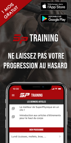 SP Training