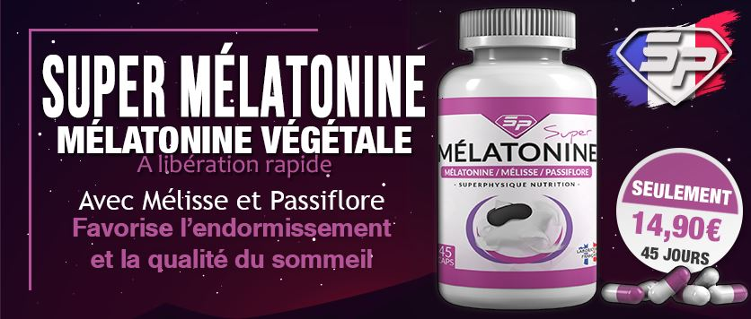 Super M�latonine