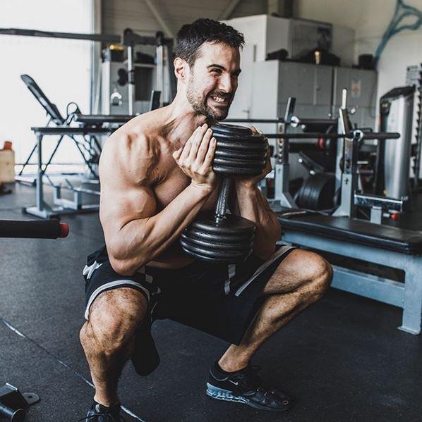 Exercices De Musculation Tous Les Exercices De Musculation