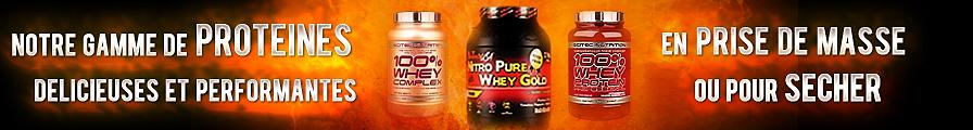 SuperPhysique Nutrition