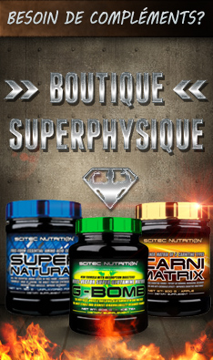 boutique superphysique