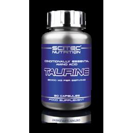 Taurine Caps Scitec Nutrition