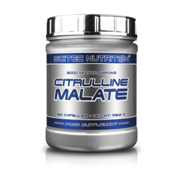 Citrulline Malate Caps Scitec Nutrition