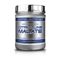 Citrulline Malate (90 caps) Scitec Nutrition