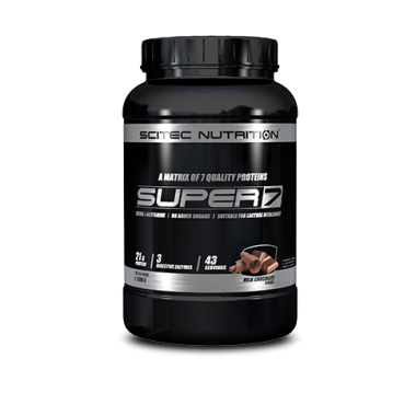 Super 7 Scitec Nutrition (1,3 kg)