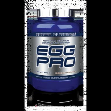 EGG PRO (blancs d'oeufs) Scitec Nutrition
