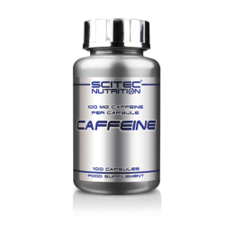Scitec Caffeine
