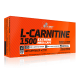 L-Carnitine 1500 mg Olimp Nutrition