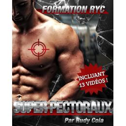 Rudy Coia - Formation Super Pectoraux